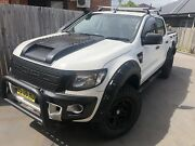 Ford Ranger 2012 XL Merrylands Parramatta Area Preview