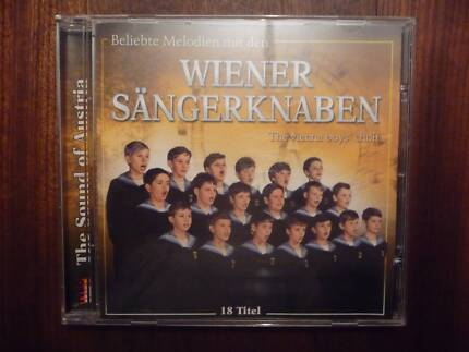 Vienna Boys Choir Castle Hill The Hills District Preview