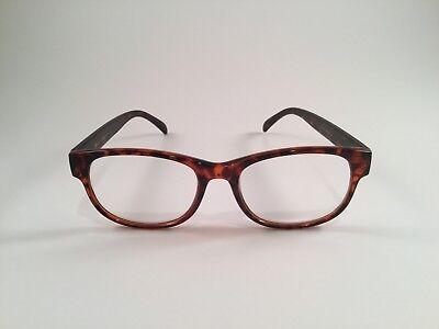 Betsey Johnson Reading Glasses Leopard Face, Legs Dots Design, Readers +1.50