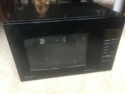 GE Profile Microwave convection oven 1000 watts