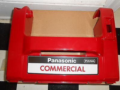 PANASONIC 6640 COMMERCIAL NOZZLE HOUSING (PT# PA 0110) L-J TOP-SHF