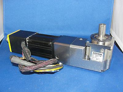 Parker Bayside Rs60-020-040sh Right Angle Motor Compumotor