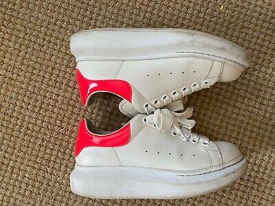 alexander mcqueen women sneakers