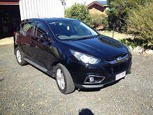 FOR SALE 2013 Hyundai ix35 SE Drayton Toowoomba City Preview
