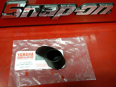 Genuine Yamaha Zuma & Vino 50/125 Scooter Bag & Helmet Hook Factory Accessory