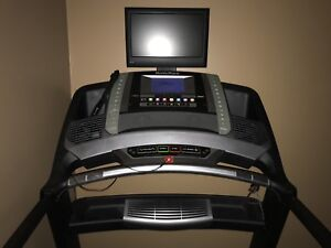 Excellent condition Nordictrac Commercial treadmill
