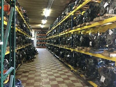 2016 DODGE DART 2.0 Engine Motor Assembly 49752 Miles No Core Charge