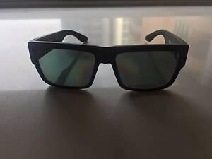 Spy Optic Cyrus Matte Black Sunglasses Bondi Junction Eastern Suburbs Preview