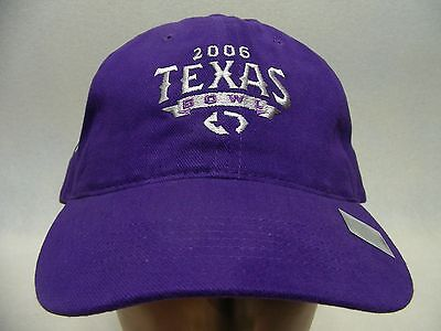 Wildcats Ncaa Soccer Ball (KANSAS STATE WILDCATS - NCAA/FBS/BIG 12 - RETRO 2006 TEXAS BOWL - BALL CAP HAT!)