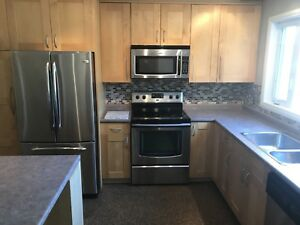 New Spacious in University Area One Block to Southgate LRT!