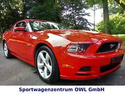 Ford Mustang GT 5,0 V8 32V 420 PS  CRUISE CONTROL