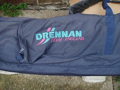 Drennan Team England 6-8 Tube Pole Rod Holdall