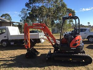 Jam-Mach Earthmoving and Excavations Cessnock Cessnock Area Preview