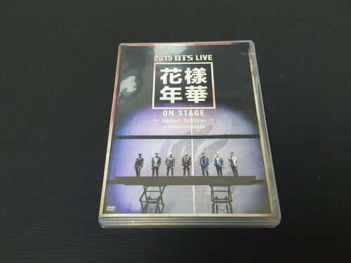 2015 BTS LIVE HYYH ON STAGE JAPAN EDITION AT YOKOHAMA ARENA