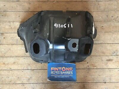 Vauxhall Opel Movano A Front Engine Compartment Cover Panel 9110511