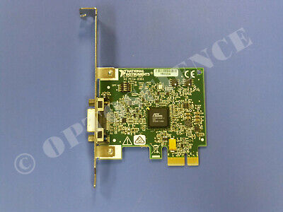 National Instruments Pcie-8361 Mxi-express Interface Card For Pxipxievxirio