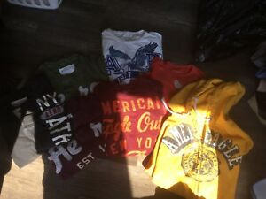 Men's Large Tops