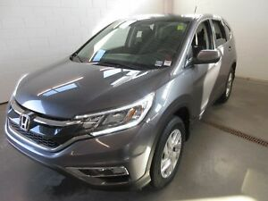 2016 Honda CR-V SE- AWD! BACK-UP CAM! HEATED SEATS! ALLOYS!