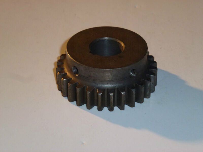 Spur Gear, 28 Tooth, 2.385 Dia. New, FREE SHIPPING, WG1131