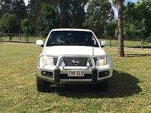 2012 Nissan Navara Ute Canungra Ipswich South Preview
