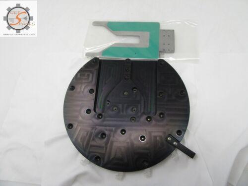 740-473180-000 / Reflective Chuck Assy 200mm 51xx 52x / Kla Tencor Corporation
