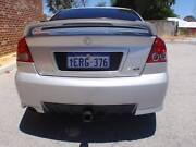 2005 Holden Commodore SV6 AUTO  Sedan Victoria Park Victoria Park Area Preview