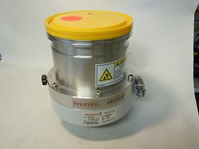 Pfeiffer Tnh-520p Turbomolecular Drag Pump