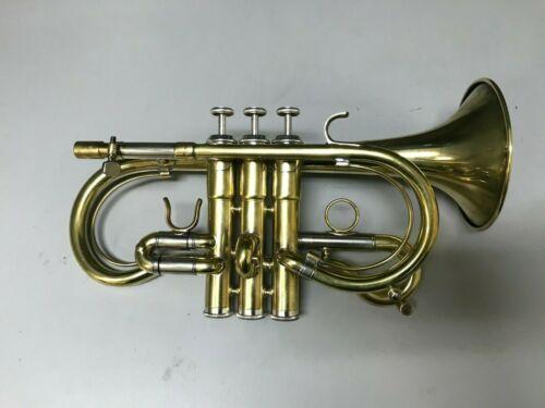 Kanstul Model 1536 Cornet in Eb