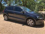 2013 Volkswagen Polo Hatchback Woombye Maroochydore Area Preview