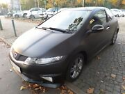 Honda Civic 1.4i-VTEC Type S*AUT./I-SHIFT*KLIMA*PDC*