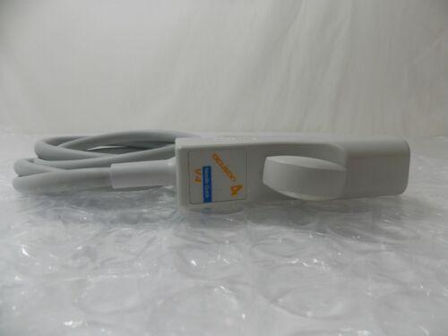Acuson 4 Needle Guide V4 Ultrasound Transducer Probe (29)