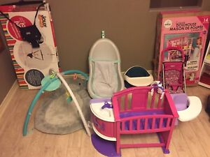 Items for baby for sale