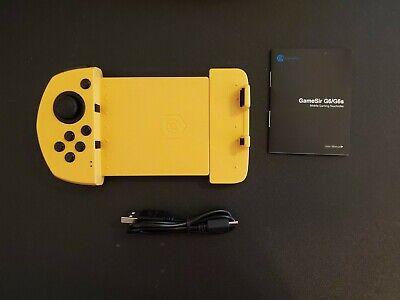 Gamesir G6 Wireless GamePad Bluetooth Joystick Game Controller For iPhone iOS