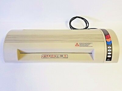 Royal Sovereign Nb-1900n 17.5 Professional Pouch Laminator