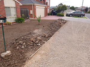 Free soil mixed with some rocks Taylors Hill Melton Area Preview