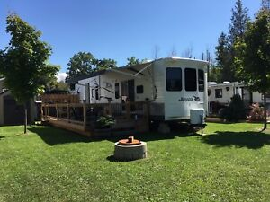 Trailer for sale in Grand Bend