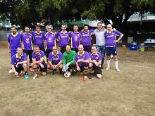West End Kurilpa over 35's seeking goal keeper no fees charged West End Brisbane South West Preview
