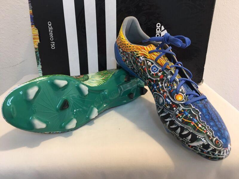 Adidas F50 Adizero Yamamoto Limited Edition Fg Soccer Cleats