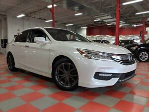 Honda Accord Touring I4 4 portes CVT