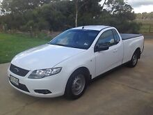 Ford Falcon Ute 2008 FG Meadows Mount Barker Area Preview