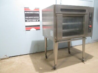 Hardt Inferno 3000 Hd Commercial Natural Gas Rotisserie Ovens Wauto Clean