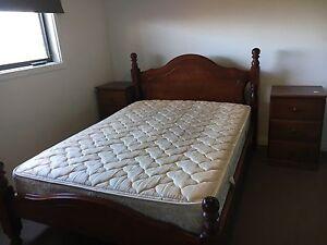 Double bedroom suite Fletcher Newcastle Area Preview