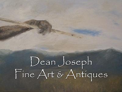 Dean Joseph Fine Art and Antiques