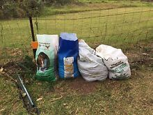 Free bagged horse Manure. Horningsea Park Liverpool Area Preview