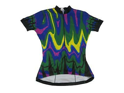 Canari Bikewagon Men/'s Cycling Jersey Medium