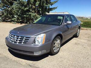 2007 Cadillac DTS fully loaded