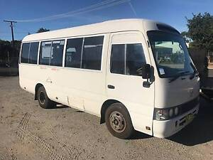 1994 TOYOTA COASTER Alice Springs Alice Springs Area Preview
