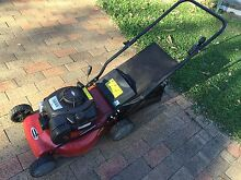 Sprinter - Lawn Mower (bought in Feb from Bunnings) Lane Cove Lane Cove Area Preview