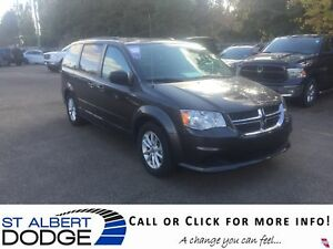 2016 Dodge Grand Caravan SXT Plus | BACK CAM | DVD | UCONNECT
