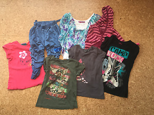 GIRL SIZE 7 LOT (13 PIECES)